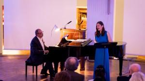 Konzert in Dortmund, Museum für Kunst und Kulturgeschichte